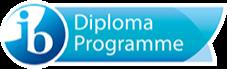 ib Diploma Programme logo